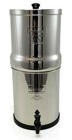 Big Berkey Filter-2 Water Filtration System