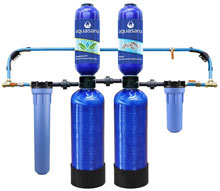 Aquasana Water Softener & Filter System