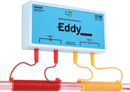 Eddy Electronic Descaler - Water Softener Alternative