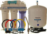 iSpring 75GPD 5-Stage Reverse Osmosis Filter